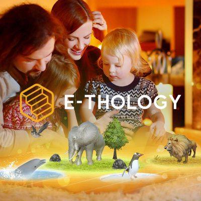 E-THOLOGY
