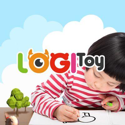 LOGI-Toy